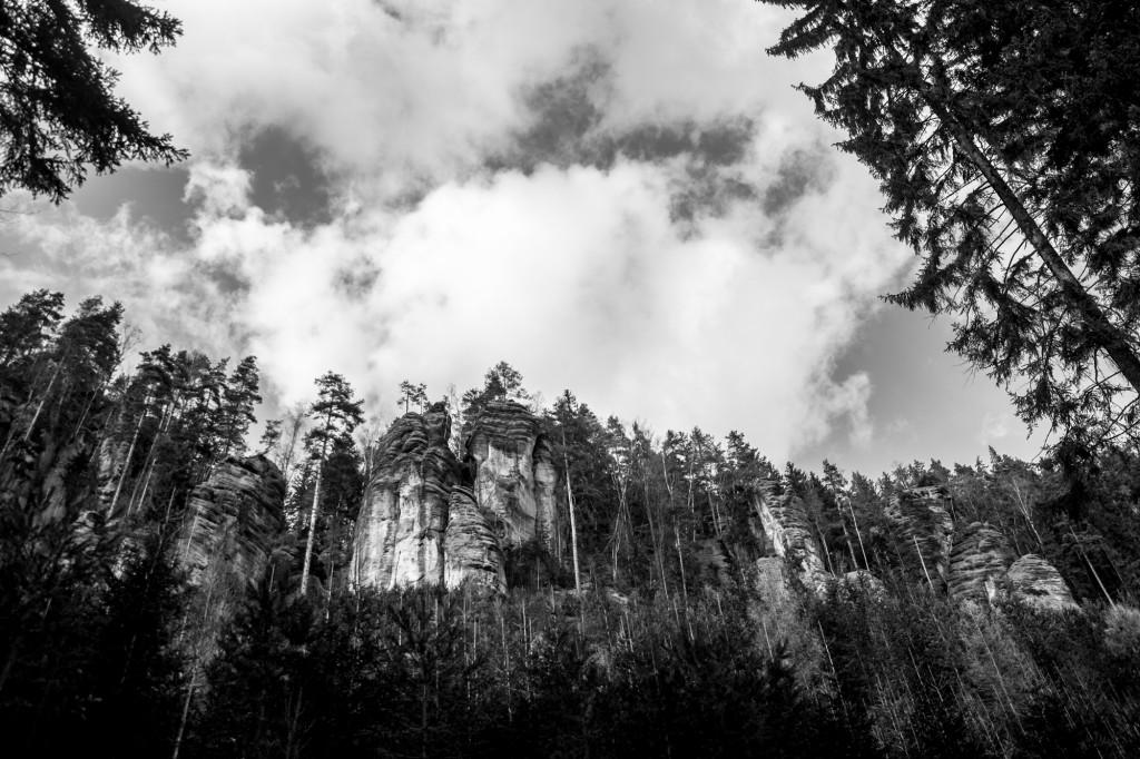Ania w podrozy - Gory Stolowe - IV 2015 (100)