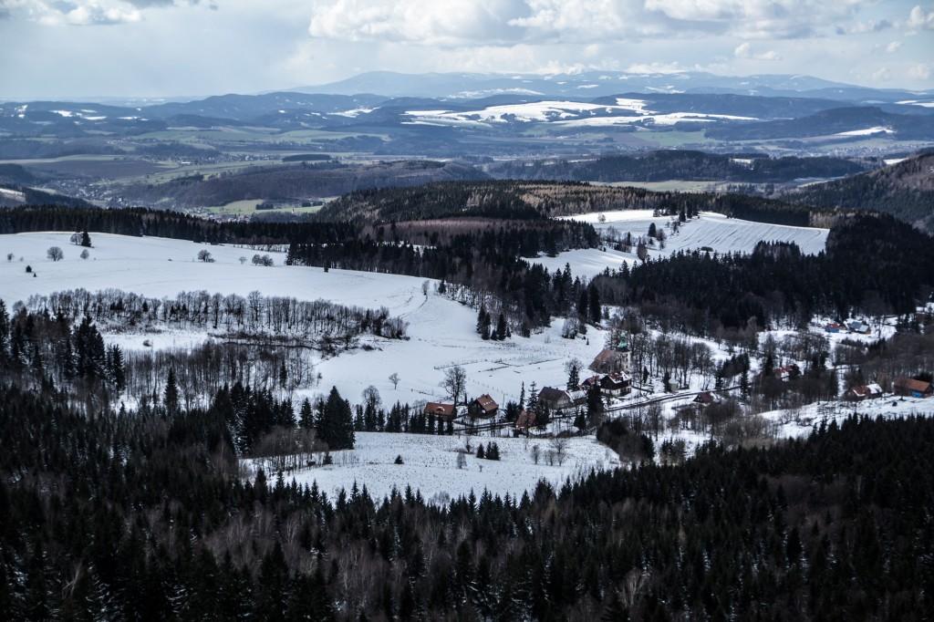Ania w podrozy - Gory Stolowe - IV 2015 (42)