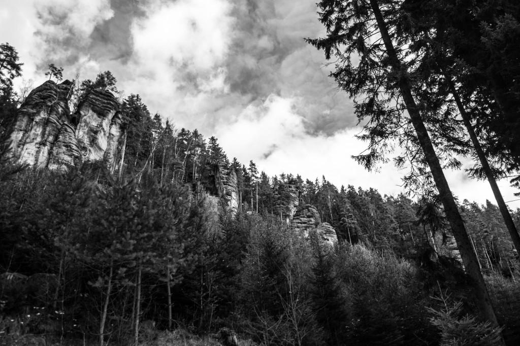 Ania w podrozy - Gory Stolowe - IV 2015 (57)