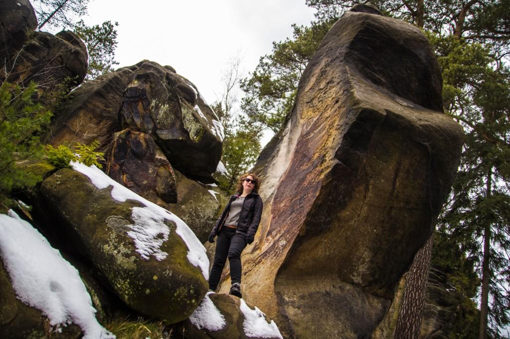 Ania w podrozy - Gory Stolowe - IV 2015 (63)