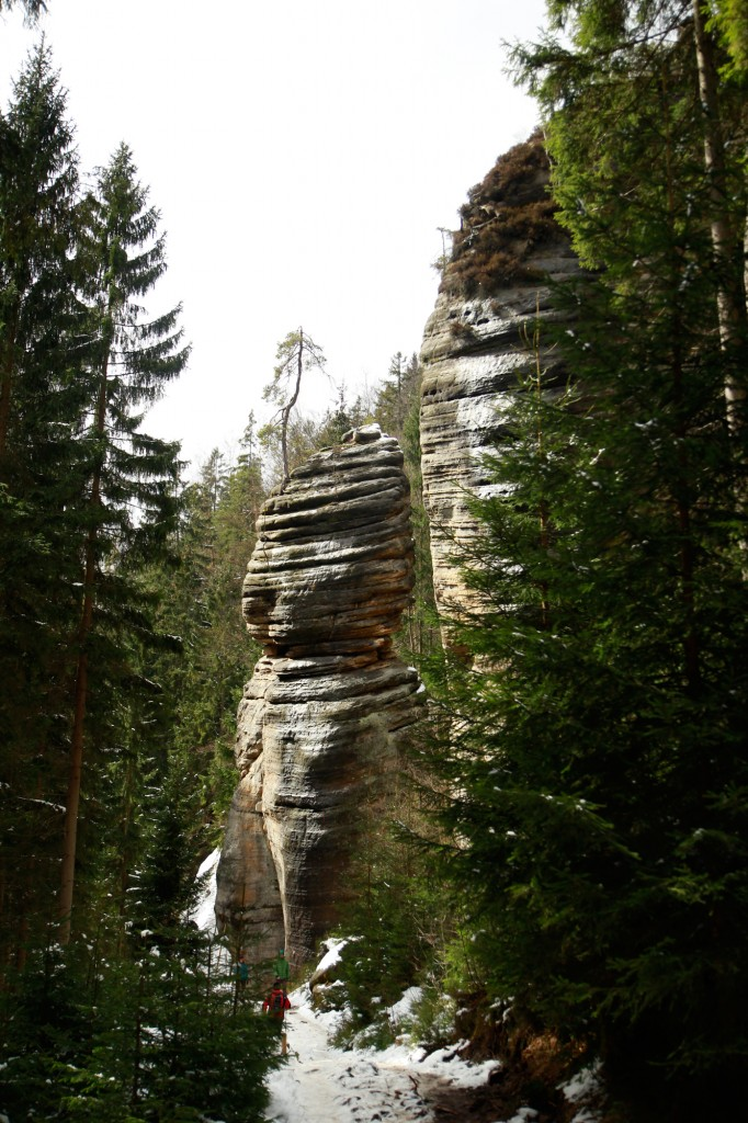 Ania w podrozy - Gory Stolowe - IV 2015 (67)