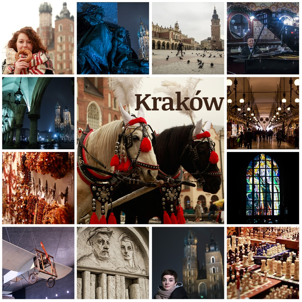 Krakow - Ania w podrozy_Spacer po Krakowie_2015-03-02 MOZAIKA