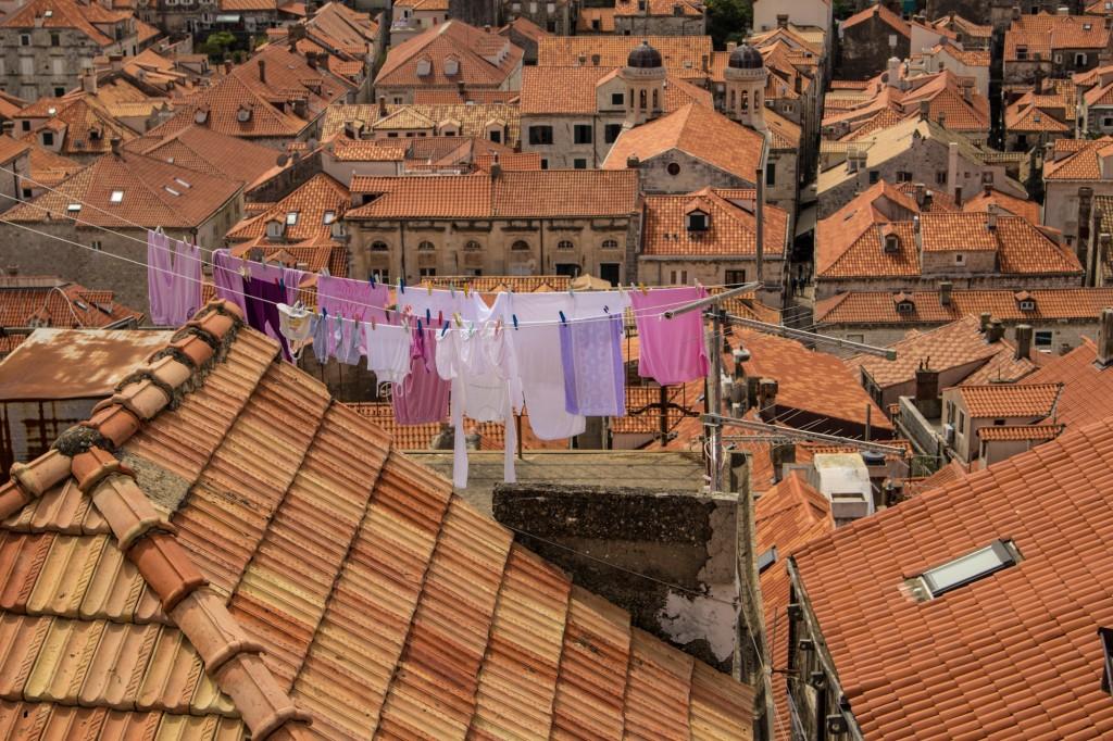 Ania w podrozy - Dubrovnik - VI 2015-11