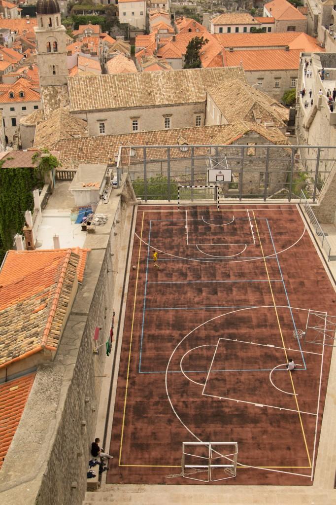 Ania w podrozy - Dubrovnik - VI 2015-13