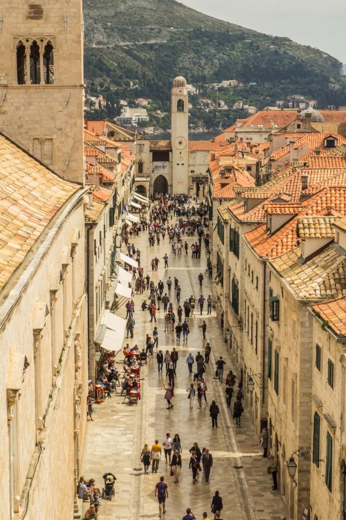 Ania w podrozy - Dubrovnik - VI 2015-14