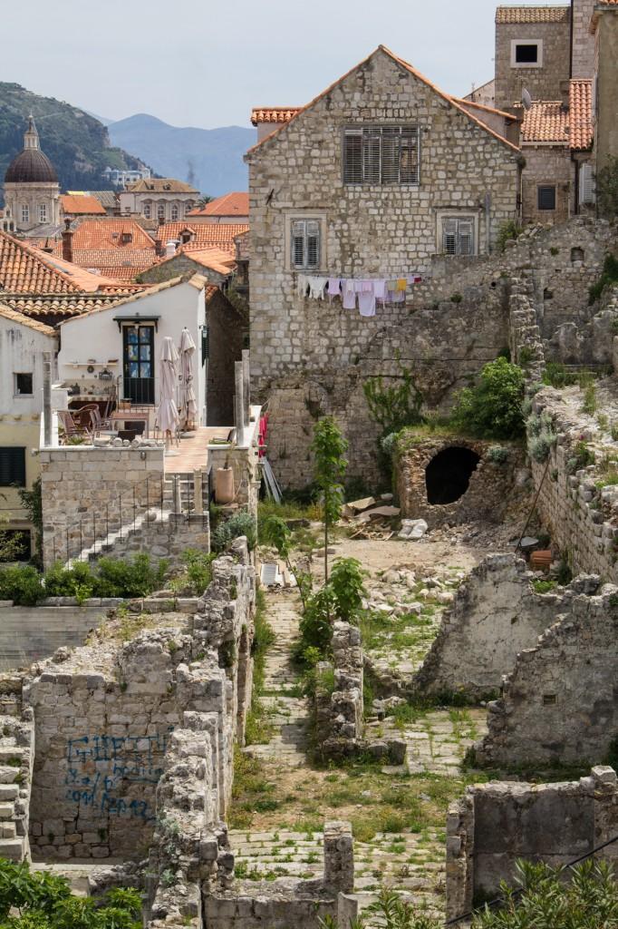 Ania w podrozy - Dubrovnik - VI 2015-15