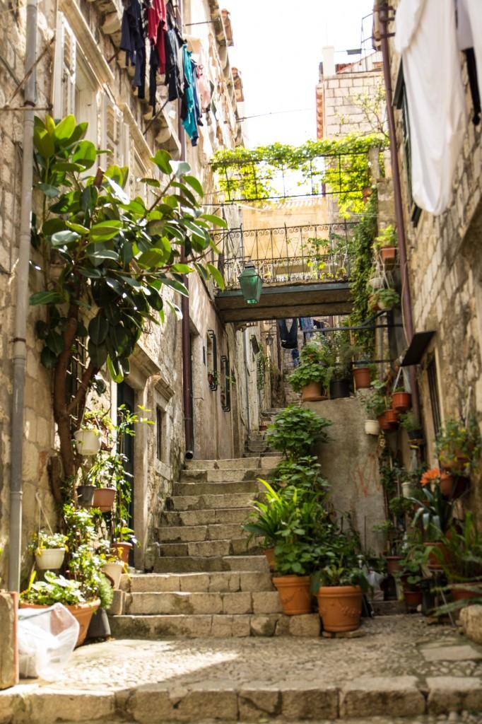 Ania w podrozy - Dubrovnik - VI 2015-19
