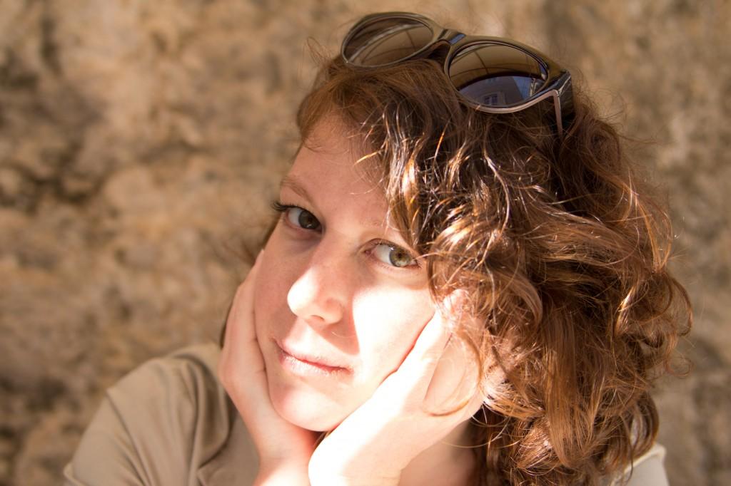 Ania w podrozy - Dubrovnik - VI 2015-20