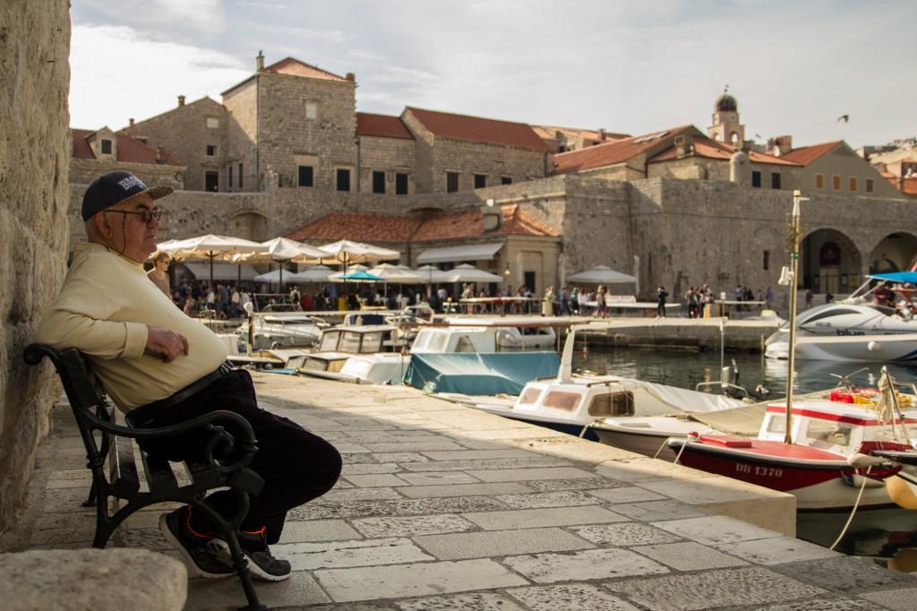 Ania w podrozy - Dubrovnik - VI 2015-21