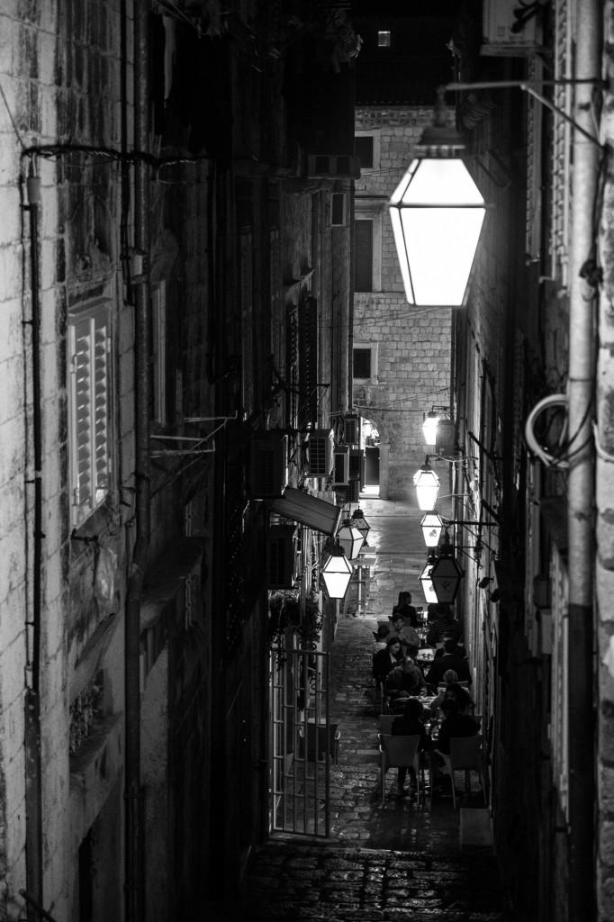 Ania w podrozy - Dubrovnik - VI 2015-2