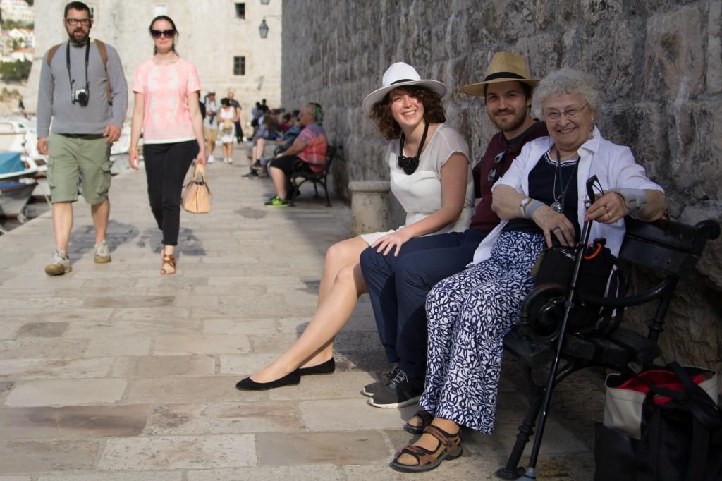 Ania w podrozy - Dubrovnik - VI 2015-23