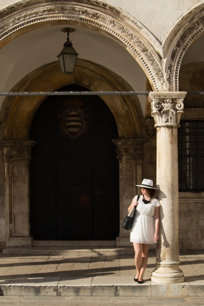 Ania w podrozy - Dubrovnik - VI 2015-27