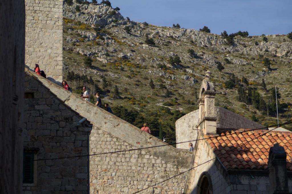 Ania w podrozy - Dubrovnik - VI 2015-29
