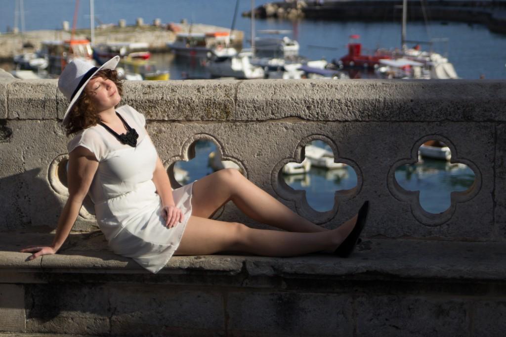 Ania w podrozy - Dubrovnik - VI 2015-32
