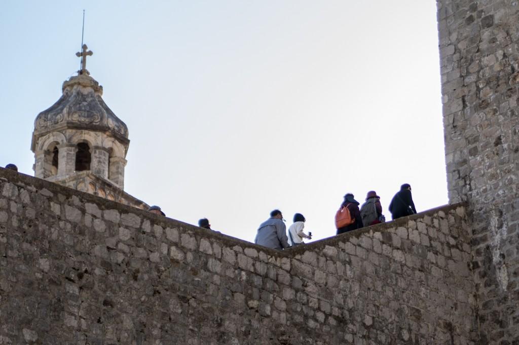 Ania w podrozy - Dubrovnik - VI 2015-33