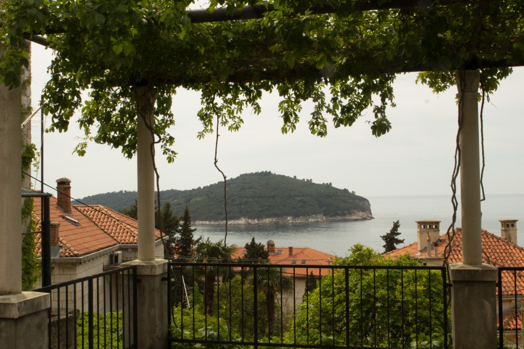 Ania w podrozy - Dubrovnik - VI 2015-5