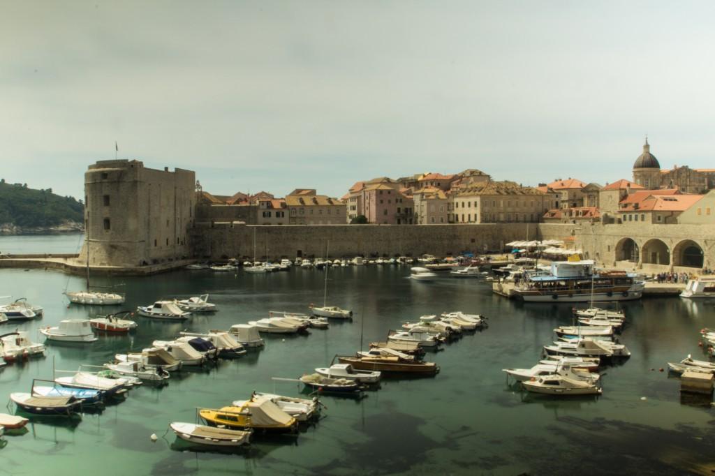 Ania w podrozy - Dubrovnik - VI 2015-8