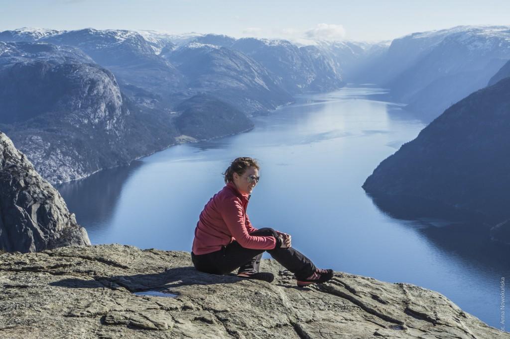 Ania-w-Podróży-2016-Norwegia-Preikestolen-BLOG-9