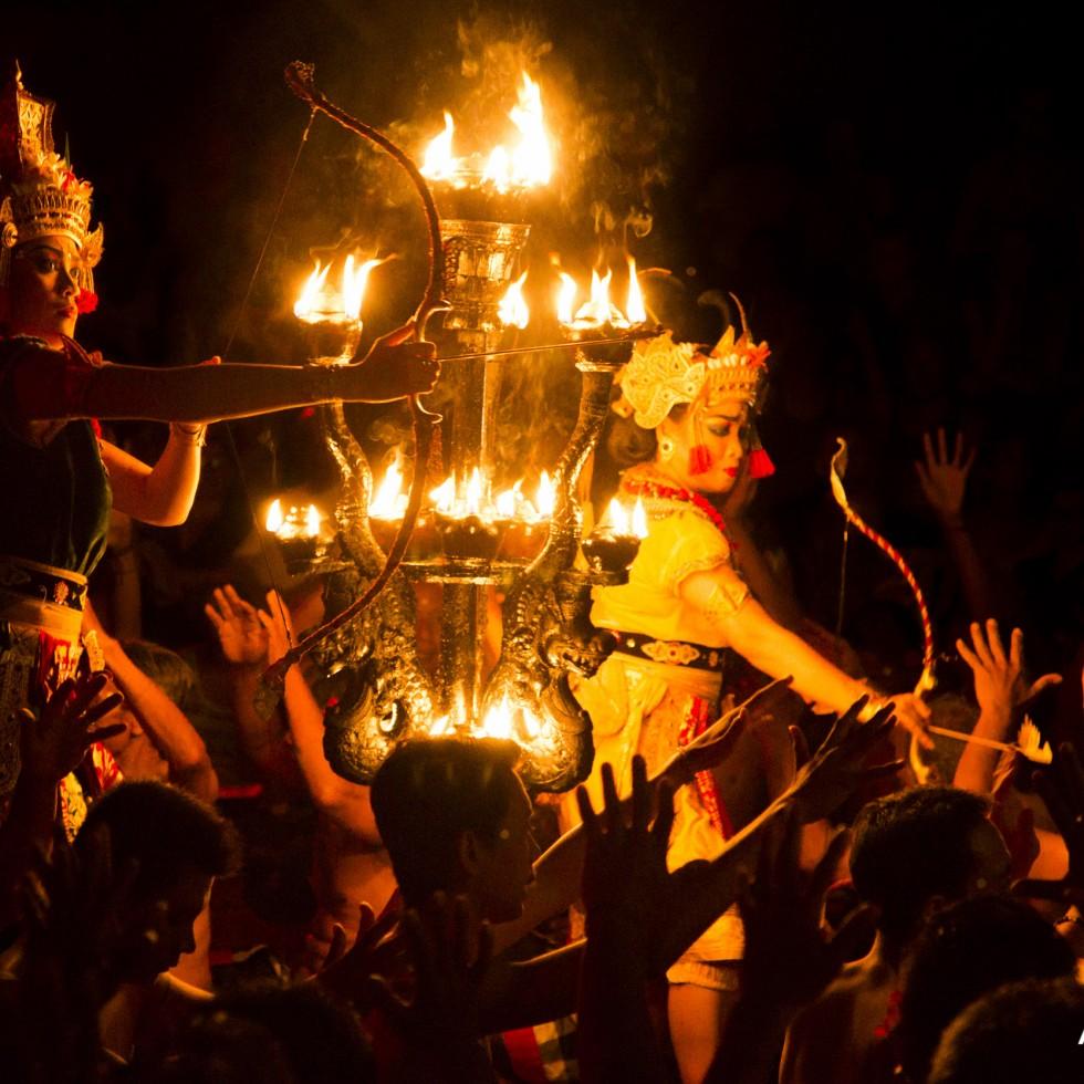 KECAK-fire-dance