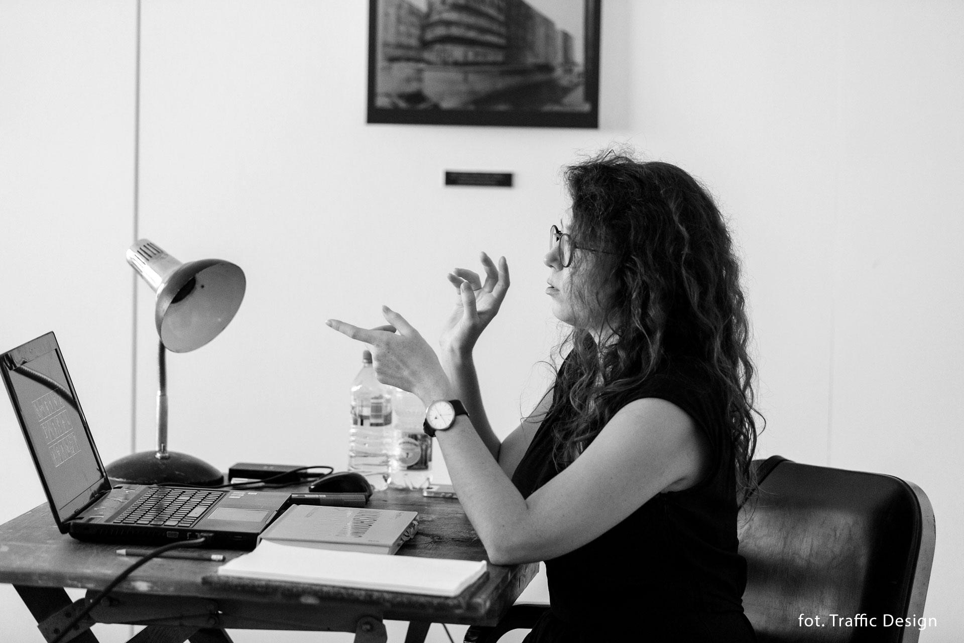 workshop lecture