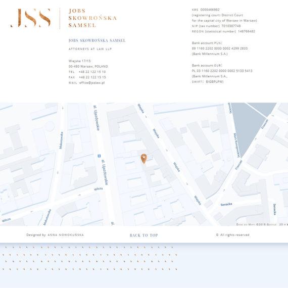 JSS project