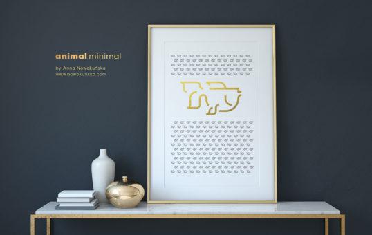 poster print