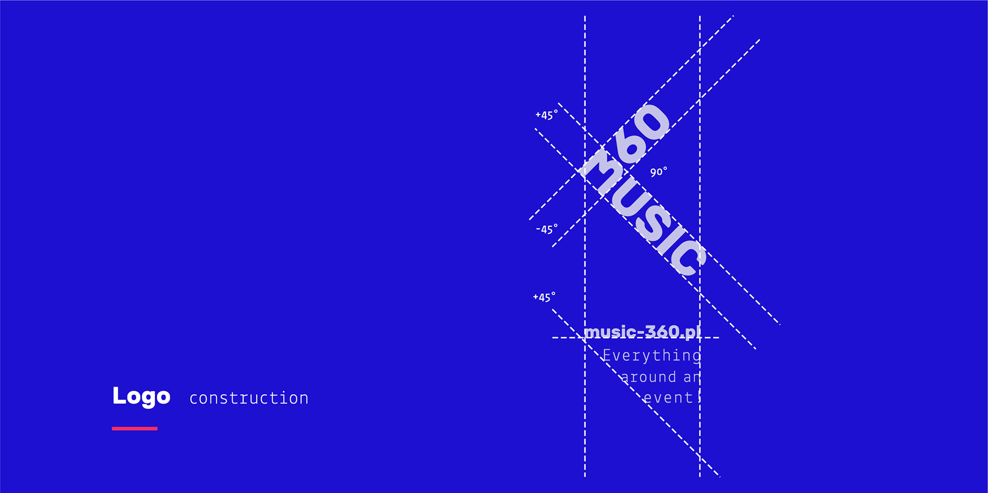 Music 360 project