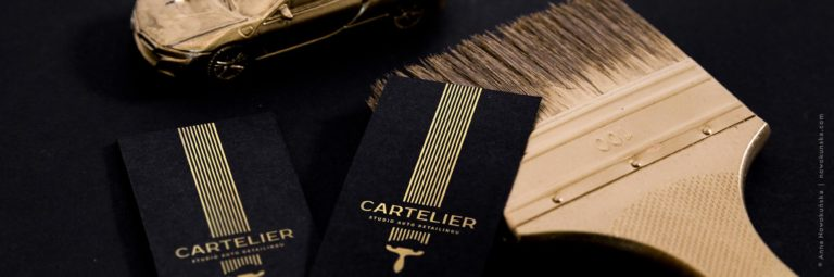 Cartelier project